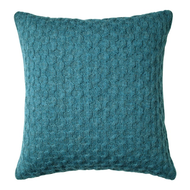 Theo Square Pillow For Sale