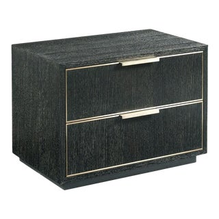 Woodbridge Irvine Chest Nightstand For Sale