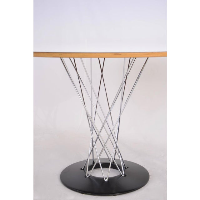 Knoll International Noguchi Cyclone Table for Knoll, USA, 1960s For Sale - Image 4 of 7
