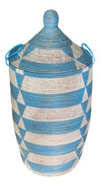 Image of Moroccan Baskets