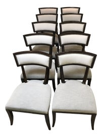Image of Newly Made Dining Chairs in Chicago