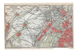 Image of French Provincial Maps