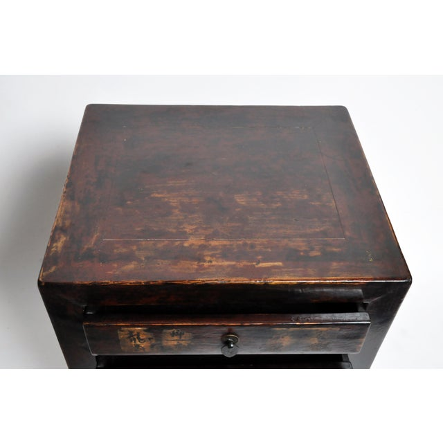 Ceramic Chinese Side Chests - a Pair For Sale - Image 7 of 13