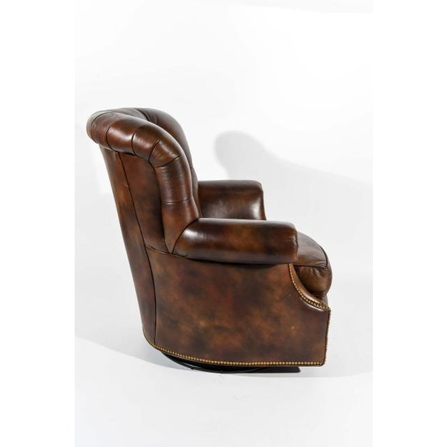 This chair would be great in a classic or contemporary living room, den, family room, office or bedroom. It would also be...