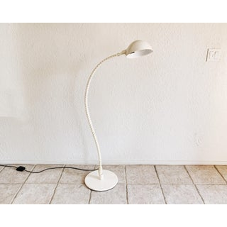 1980s Postmodern Vertebrae Floor Lamp by Elio Martinelli for Martinelli Luce Preview