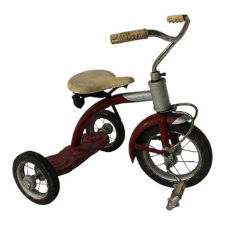 1950s Child's Tricycle For Sale