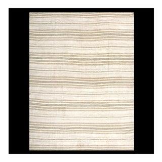 "Vintage Kilim, n.w. Persian Rug 8'4"" X 11'4"" For Sale"