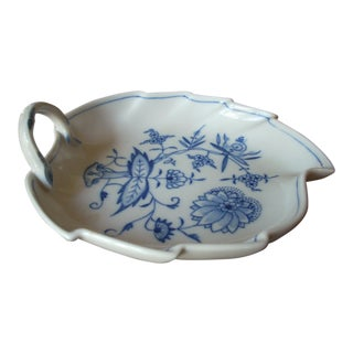 Meissen Traditional Serving Bowl For Sale