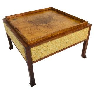 Butler Baker Table For Sale