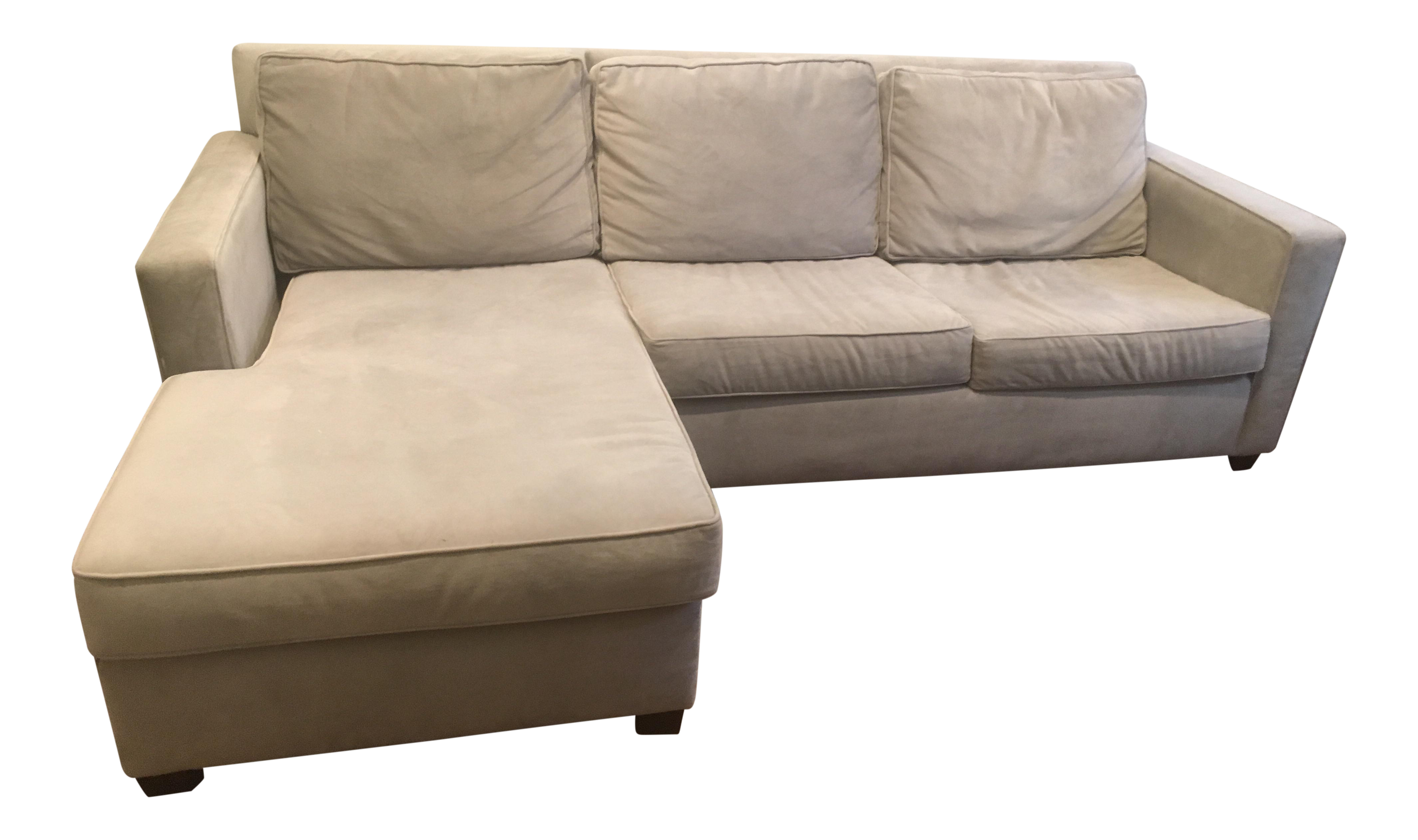 Vintage Used Gray Sectionals Chairish