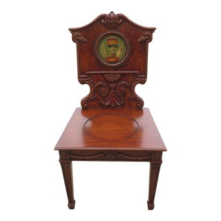 Theodore Alexander Althorp 40023 Wooton Hall Chair For Sale