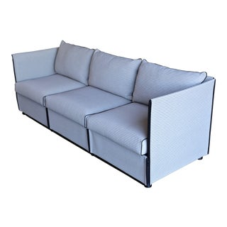 Landeau Sofa by Mario Bellini for Cassina For Sale