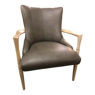 Sam Moore Randee Side Chair For Sale
