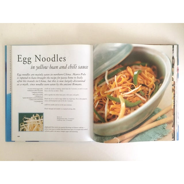 """Asian """" Complete Chinese Cooking """" Amy Tai Modern Chinese Hardcover Cookbook For Sale - Image 3 of 11"""