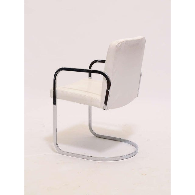 Set of four dining chairs by Design Institute of America - Image 7 of 11