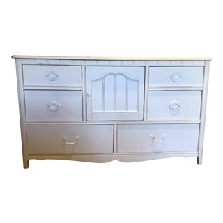 Vintage Style Shabby Chic Dresser For Sale