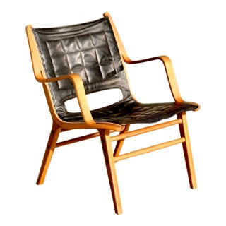 Mid Century Peter Hvidt Orla Mølgaard for Fritz Hansen Nielsen Chair For Sale