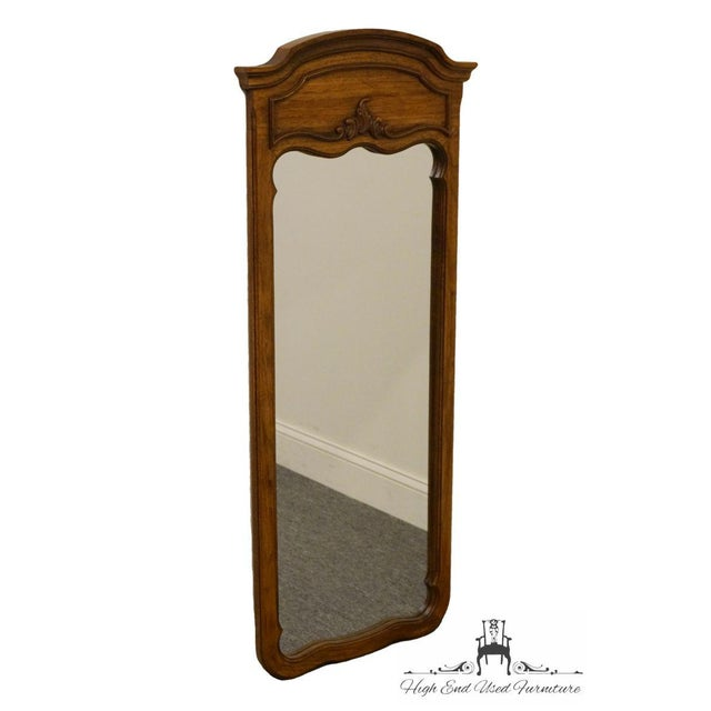 "49.5"" High 20.5"" Wide 1.75"" Deep We specialize in High End Used Furniture that we consider to be at least an 8 on a scale..."