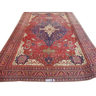 Fereghan Sarouk Carpet For Sale