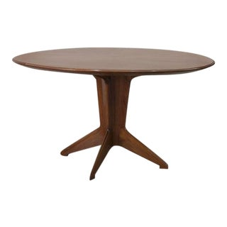 ICO AND LUISA PARISI Dining Table ca. 1950s For Sale