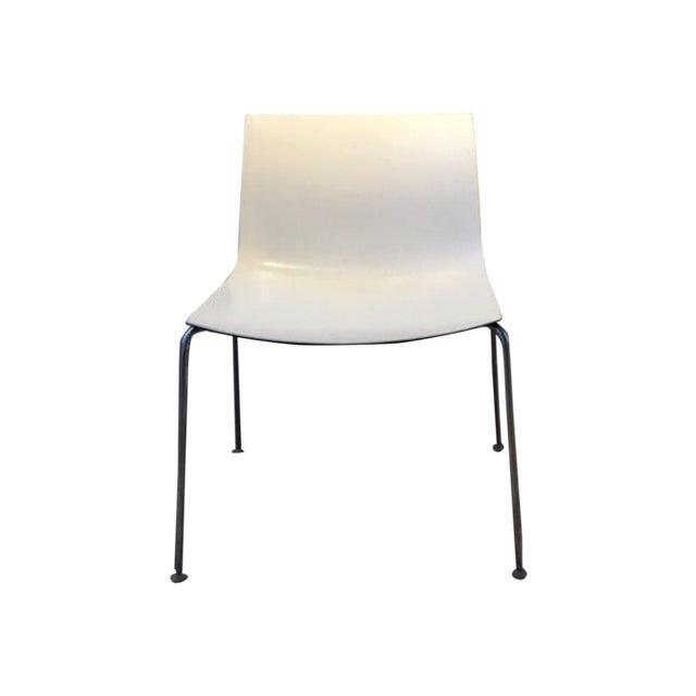 Italian Arper Catifa Chair - Image 1 of 5