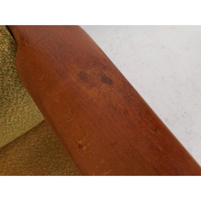 Ib Kofod-Larsen High Back Lounge Chair - Image 6 of 10
