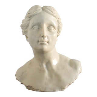 Female Bust For Sale
