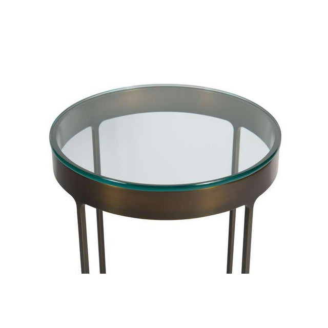 Customizable Eastman Ring Side Table - Image 2 of 3