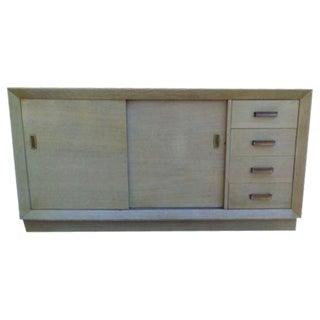 Mid-Century John Stuart 15 Drawer Dresser