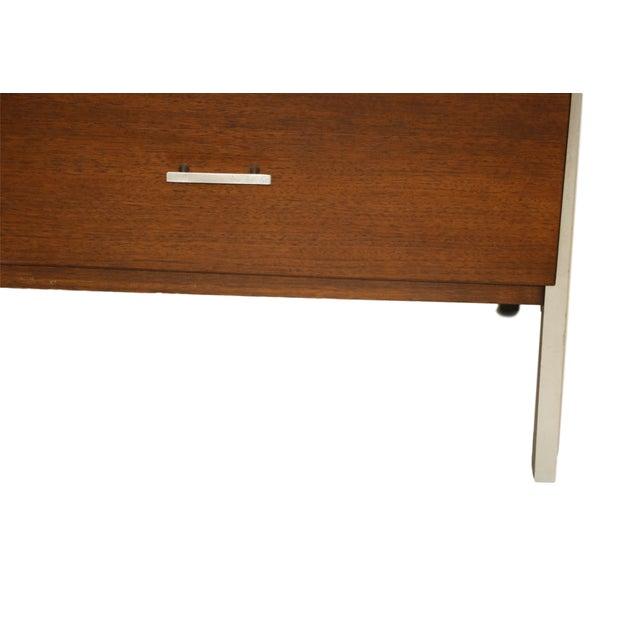 Paul McCobb Mid-Century Walnut Dresser - Image 10 of 10
