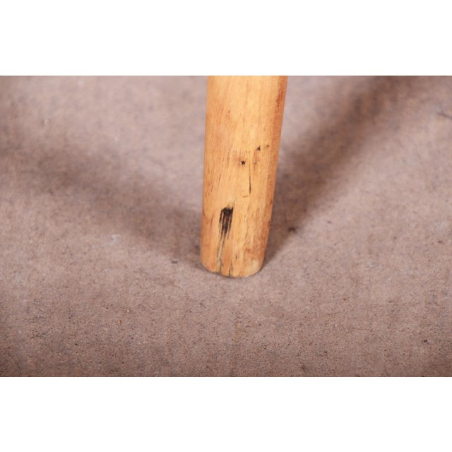 Paul McCobb Planner Group Solid Maple Spindle Back Armchairs - a Pair For Sale - Image 11 of 13