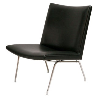 Hans Wegner AP 39 Lounge Chair For Sale