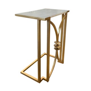 Fine Furniture Lallan Accent Table For Sale