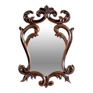 Dark Marta Mirror Frame For Sale