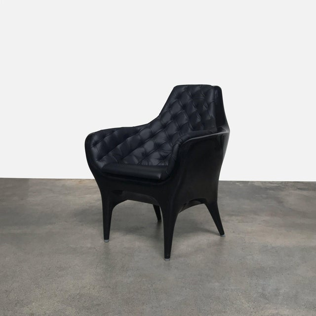 2000s Spanish Jaime Hayon Bd Barcelona 'Showtime' Armchair For Sale - Image 5 of 5