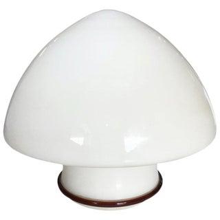 1960s Vintage De Majo Murano Table Lamp For Sale