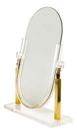 Image of Lucite Mirrors