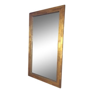 Timothy Oulton Leaner Floor Mirror For Sale