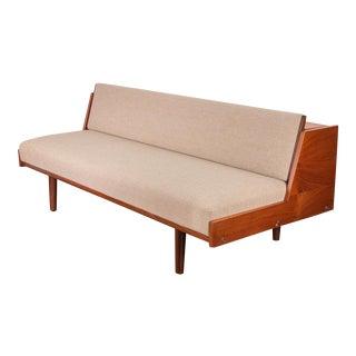 Hans J. Wegner GE6 Daybed Sofa for Getama For Sale