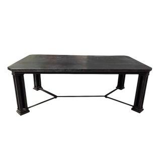 Industrial Metal Cofee Table