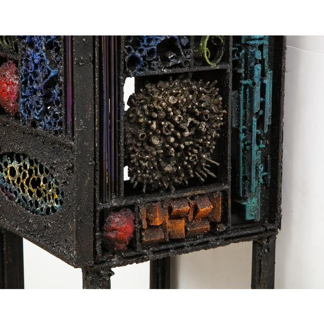 "James Bearden ""Segment Cabinet #2"" For Sale - Image 11 of 13"