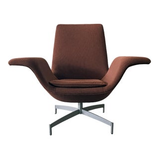 HBF Furniture Dialogue Lounge Chair For Sale