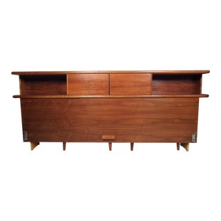 Mid Century Modern Headboard For Sale