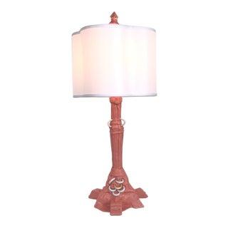 Micah Table Lamp by Zuckerhosen For Sale