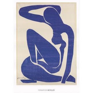 Henri Matisse-Blue Nude I-2006 Poster For Sale