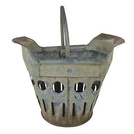 Industrial German Drain Basket - Image 1 of 3
