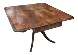 Image of English Traditional Dining Tables