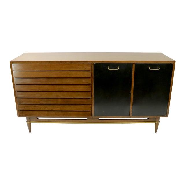 Vintage Merton Gershun for American of Martinsville Diana Dresser For Sale