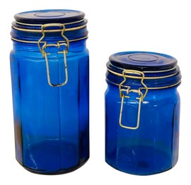 Image of Industrial Bottles and Jars and Jugs