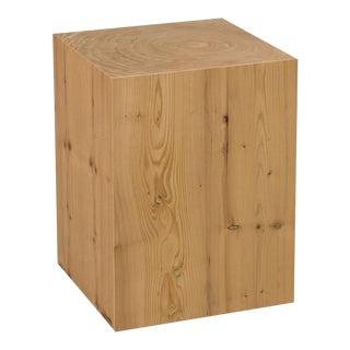 Sarried Ltd Natural Wooden Pedestal
